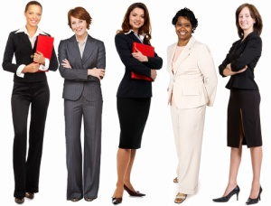 professional-business-women
