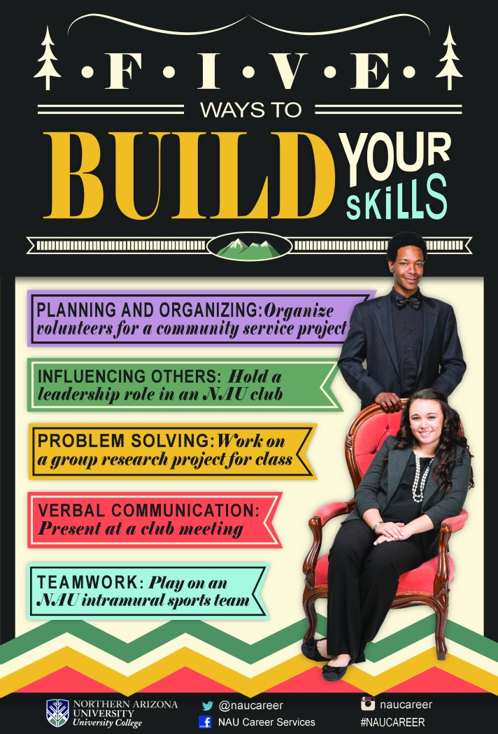 Five ways to build your skills-page-0