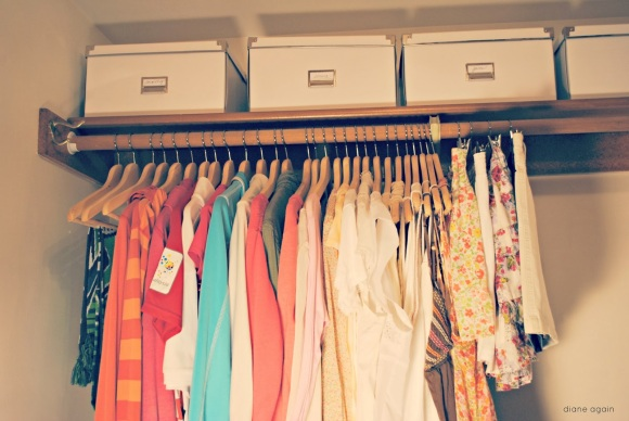 someones closet