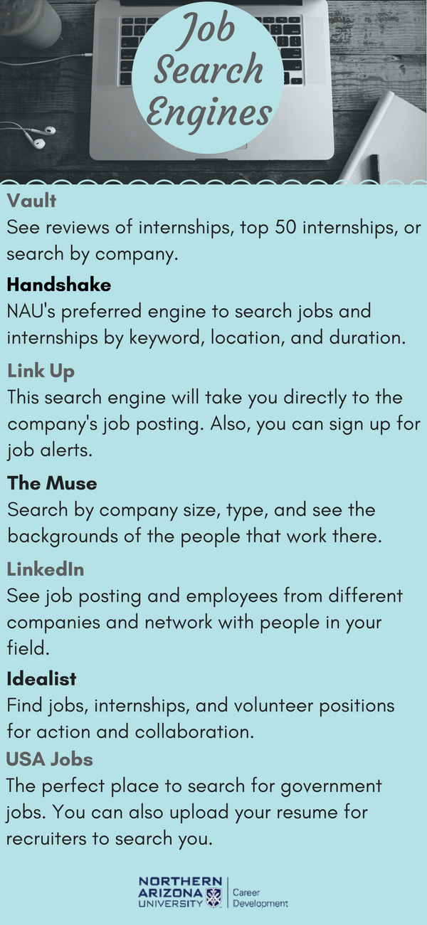 Job Search Tips (6)