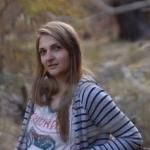Headshot of Allyson Laesch