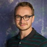Head-shot of Andrew Mobbs